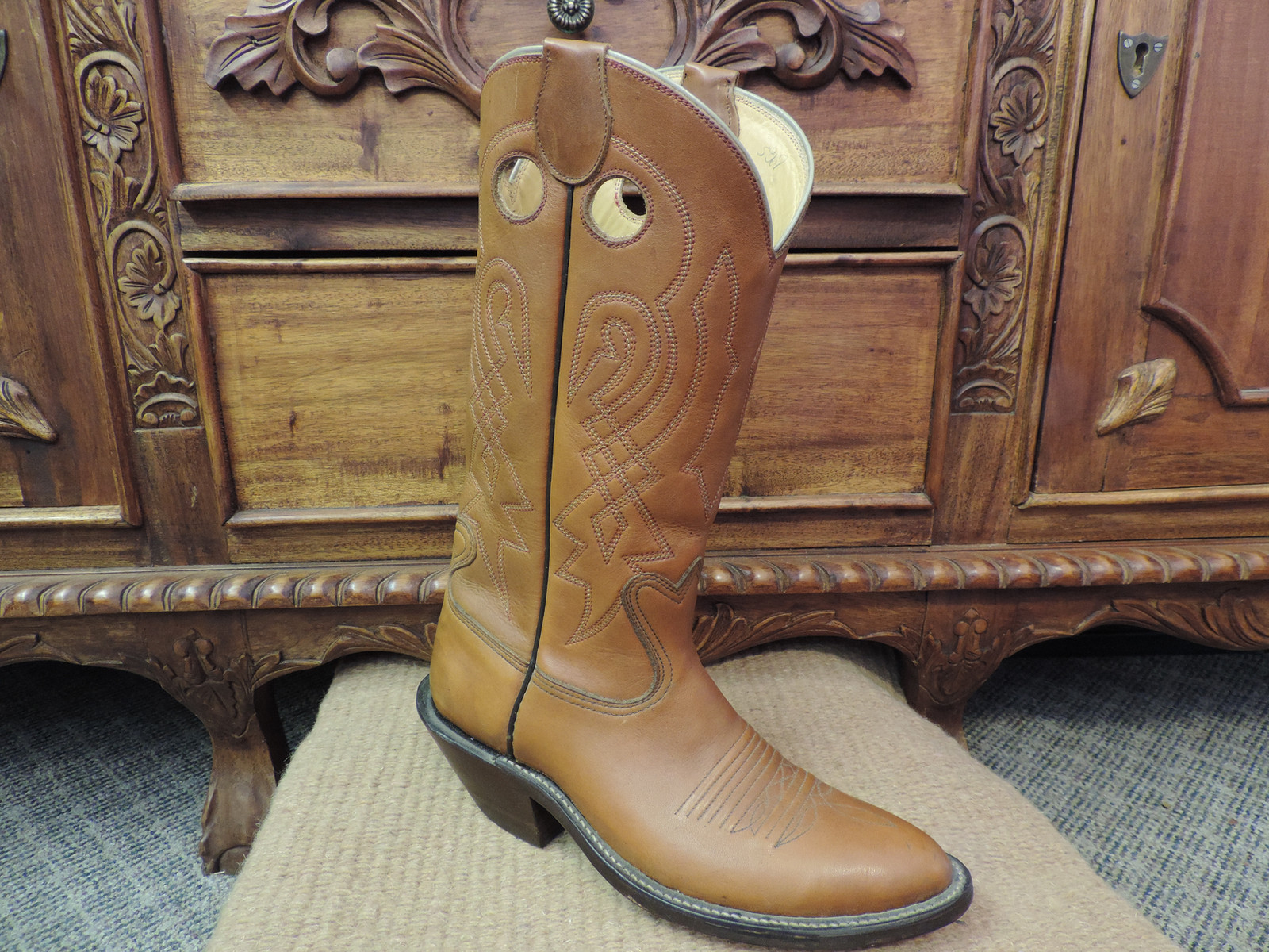 Image result for NYSE:BOOT