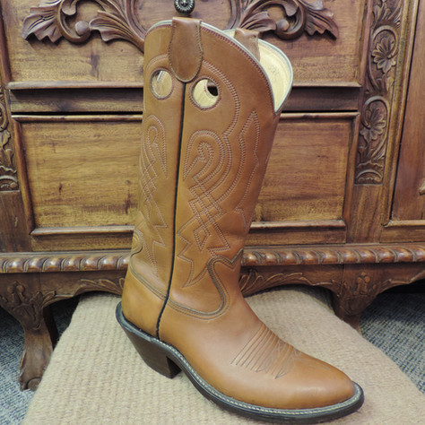 Stockman Work Boot