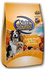 Nutrisource Dog Food