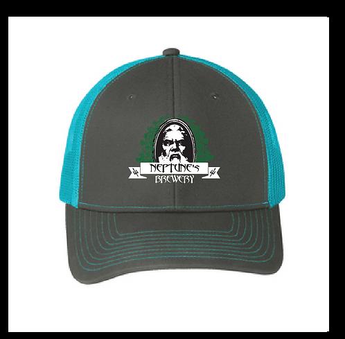 Neptune's Brewery Trucker Hat