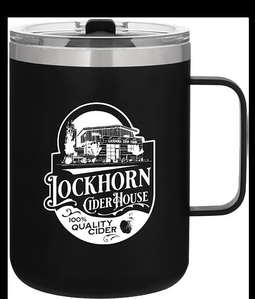 Lockhorn Cider Camp Mug