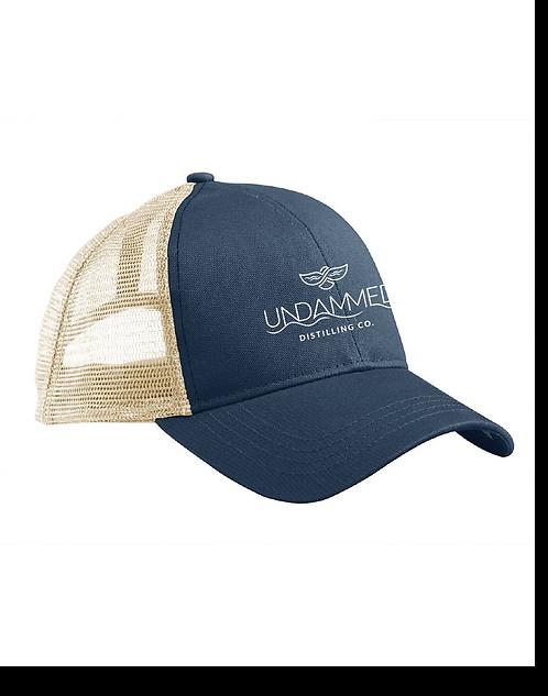 Undammed Trucker Hat