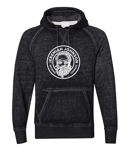 Jeremiah Johnson Hooded Sweatshirt