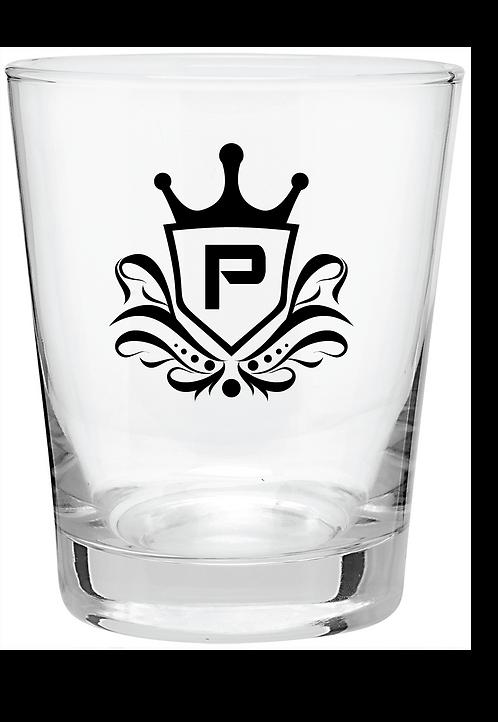 Portal Spirits Hi-Ball Glass
