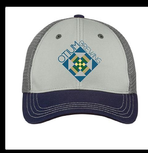 Otium Brewing Tri-Tone Hats