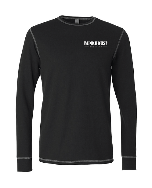 Bunkhouse Brewing Thermal Shirt