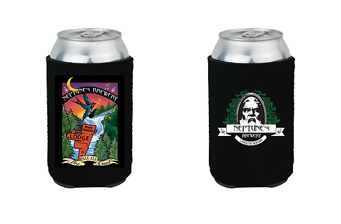 Neptune's Pine Creek Pale Ale Coozies