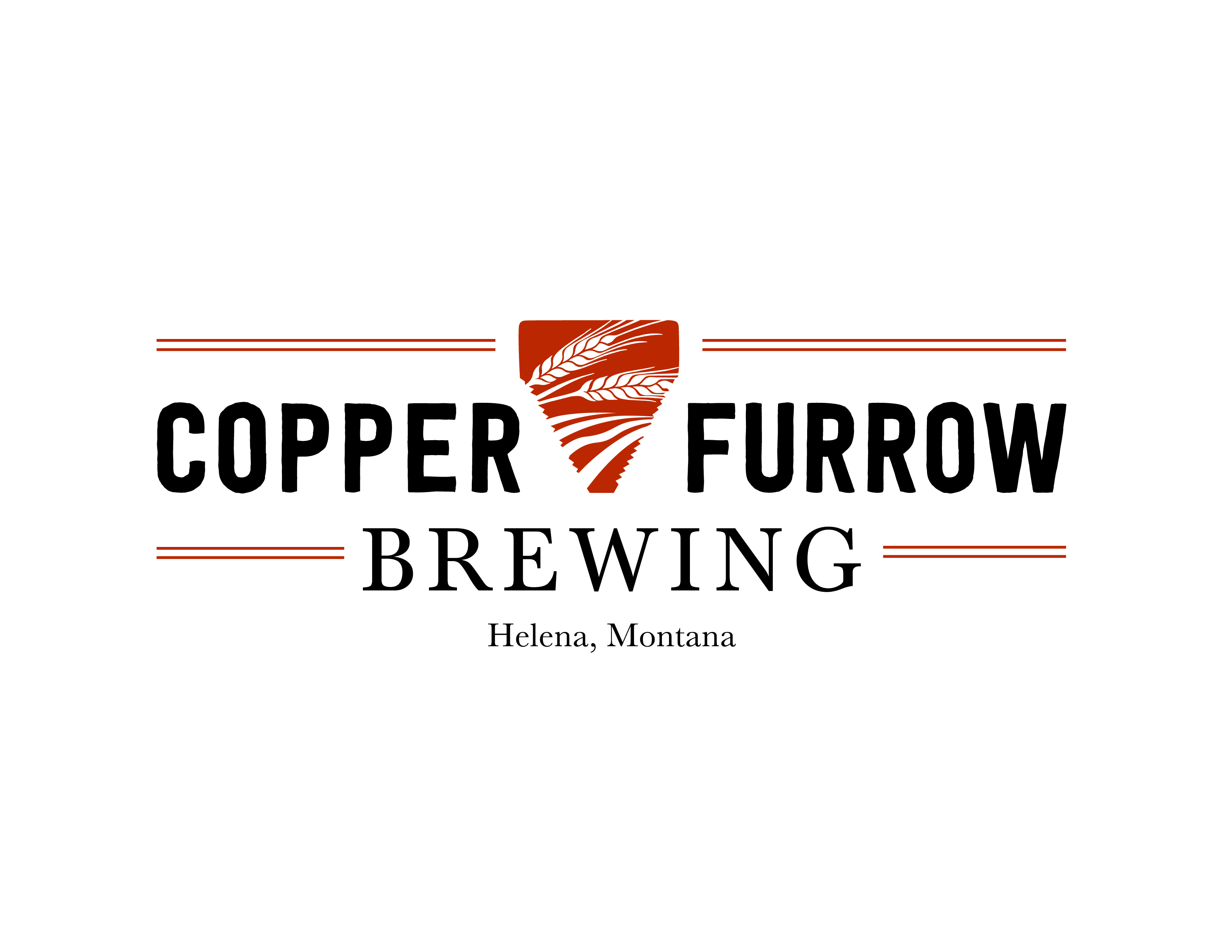 Copper Furrow Brewing