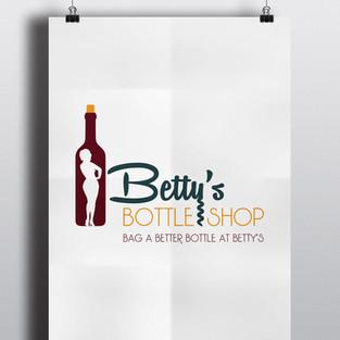 Betty's Bottle Shop