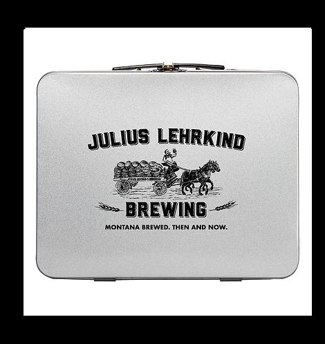 Julius Lehrkind Retro Lunch Boxes