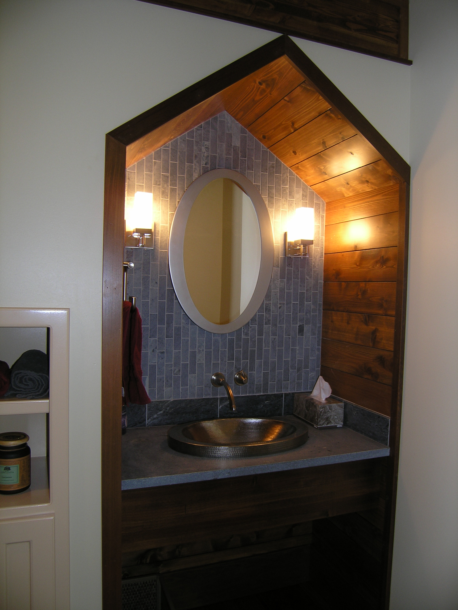 Powder Room 2