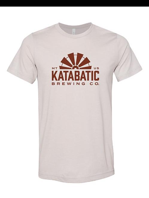 Katabatic Brewing T-Shirt