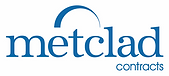 Metclad Blue Logo on White Background.pn