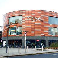 Friars Walk Shopping Centre