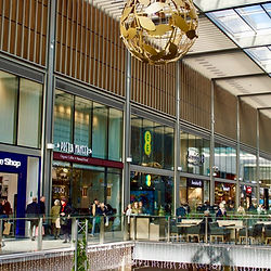 Westgate Shopping Centre