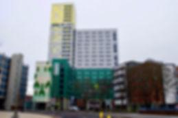 UNITE Greetham Street