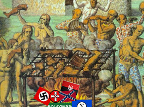 Manifesto Antropotrágico : do Jeitinho ao JEITÃO