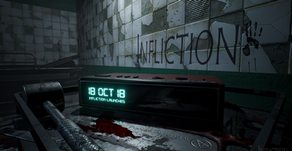 Infliction launch date announced!