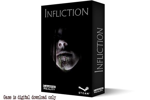 Infliction -DRM Free