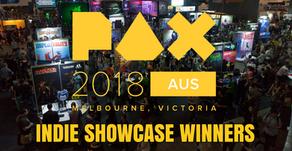 Infliction @ PAX Australia