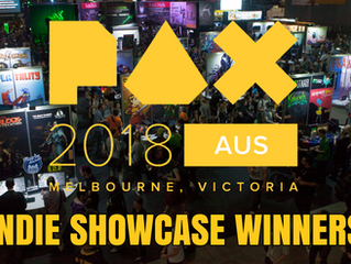 Infliction @ PAX Australia