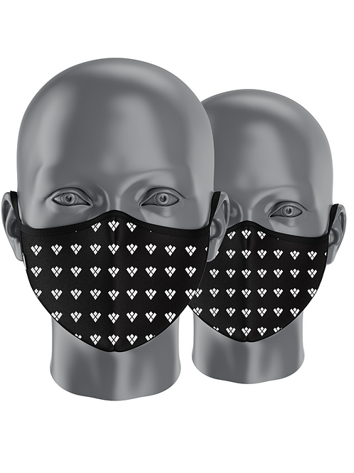 Buy 2 + 1 Women's Shelters Canada - Emi Jeen Face-Mask