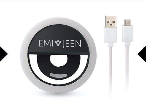Emi Jeen Selfie Light