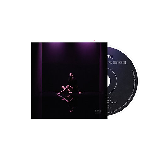 The Other Side  (EP)       Physical CD