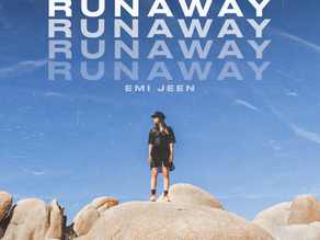 Emi Jeen shares first single from upcoming EP.