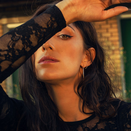 """MONTREAL ALT-POP ARTIST EMI JEEN RELEASES NEW VIDEO FOR """"OTHER SIDE"""""""