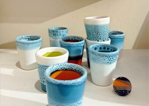 Little cups / bicchierini