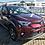 Thumbnail: Toyota RAV4 2.5 4x4 VX CVT 2017