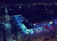 Inauguracion 2018 Toyota Alianz Villa Mercedes