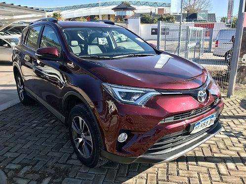 Toyota RAV4 2.5 4x4 VX CVT 2017