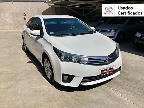 Toyota Corolla 1.8 XEI 2014