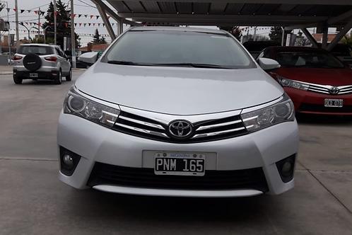 Toyota Corolla 1.8 SEG CVT L/14