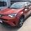 Thumbnail: Toyota RAV4 2.0 4x2 TX CVT 2016