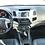 Thumbnail: TOYOTA HILUX 3.0 D4-D DC 4X2 TDI SRV CUERO L/12
