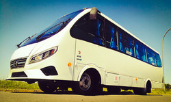 Minibus HINO LUCERO