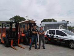 ELEVANZ - Representantes de Toyota Material Handling Autoelevadores en San Luis