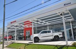 Toyota Alianz en San Luis