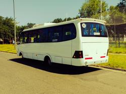 Minibus HINO LUCERO 5