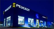 Peugeot Glamour