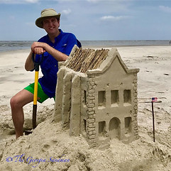 The Georgia Sandman