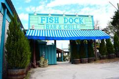 Fish Dock Bar & Grill