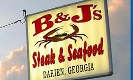 B&J's Steak & Seafood