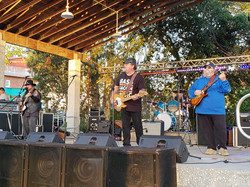Concert at Waterfront Park