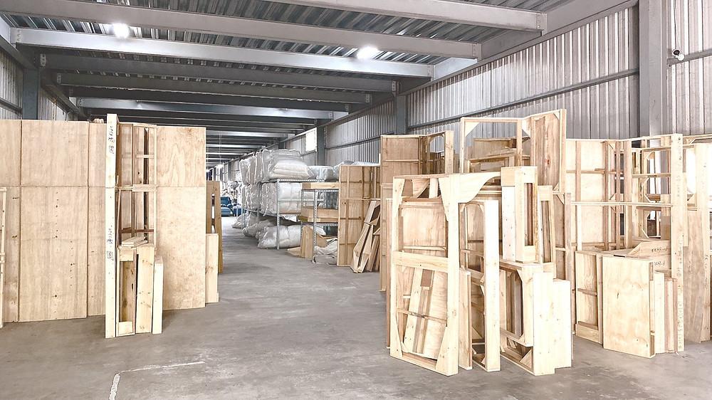 iSofa愛沙發 台灣沙發工廠 |木架