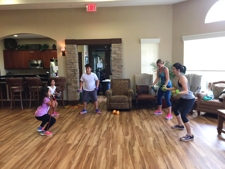 Bright Futures Fitness Launches Email Newsletter
