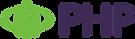 PHP-Logo-PMS-368-Green_PMS-669-Purple-Ho